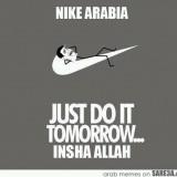Hvad betyder Inshallah?
