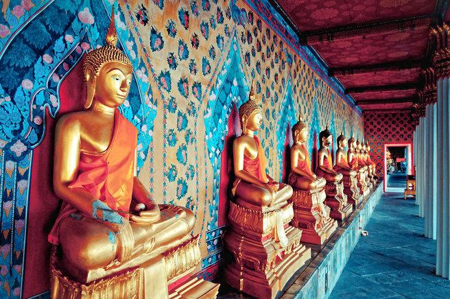 Buddhisme i Thailand