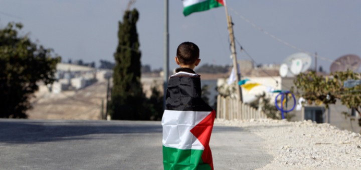 Konflikten i Mellemøsten
