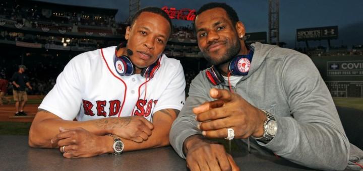 Beats by Dre solgt til Apple for millarder