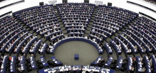 Valg til Europa-Parlamentet