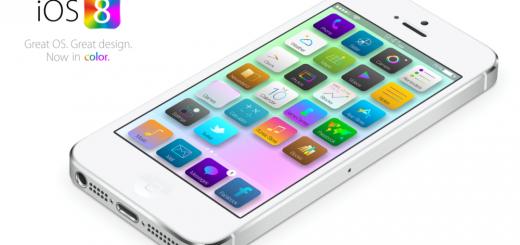 Apple præsenterer iOS 8