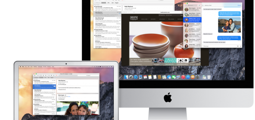 Download Yosemite OSX