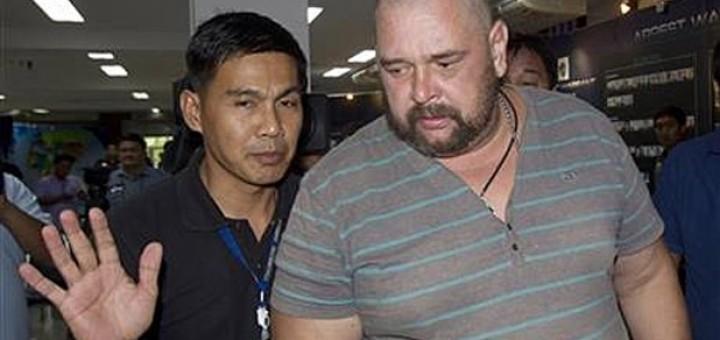 Russisk mafia boss anholdt i Thailand