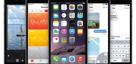iPhone 6 - velkommen!