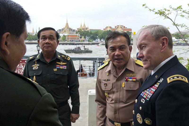 7 ting du ikke vidste var ulovligt i Thailand