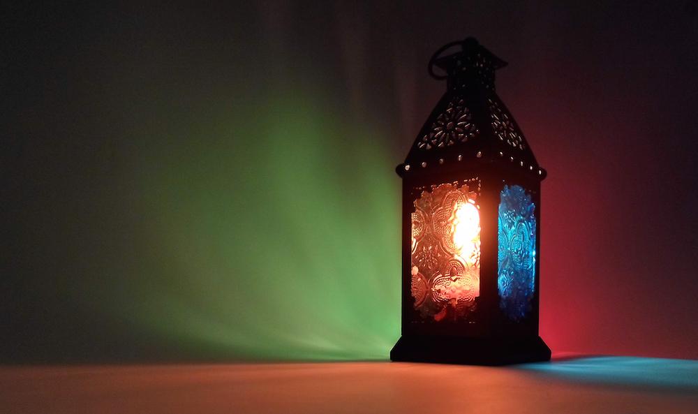 Hvornår må man spise under Ramadan?