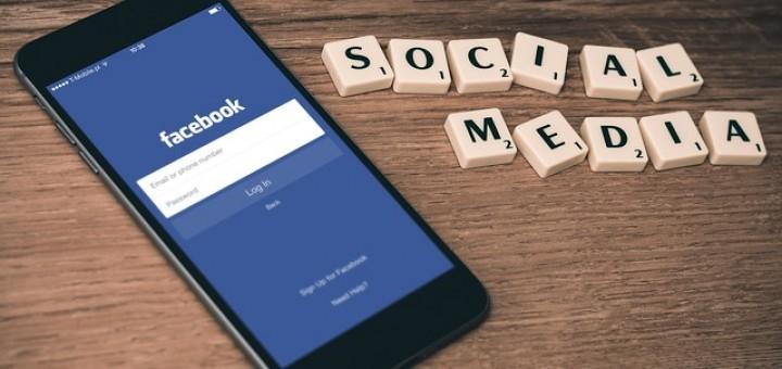 Facebook søgning