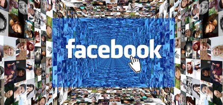 Video som profilbillede på facebook