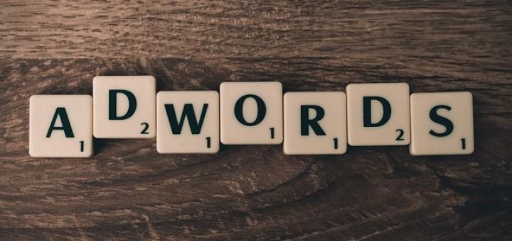 Google Adwords Annoncering
