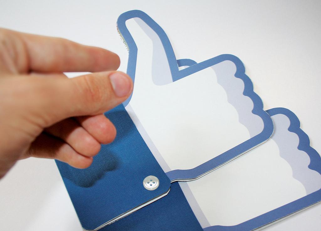 Hvordan laver man en Facebook side?