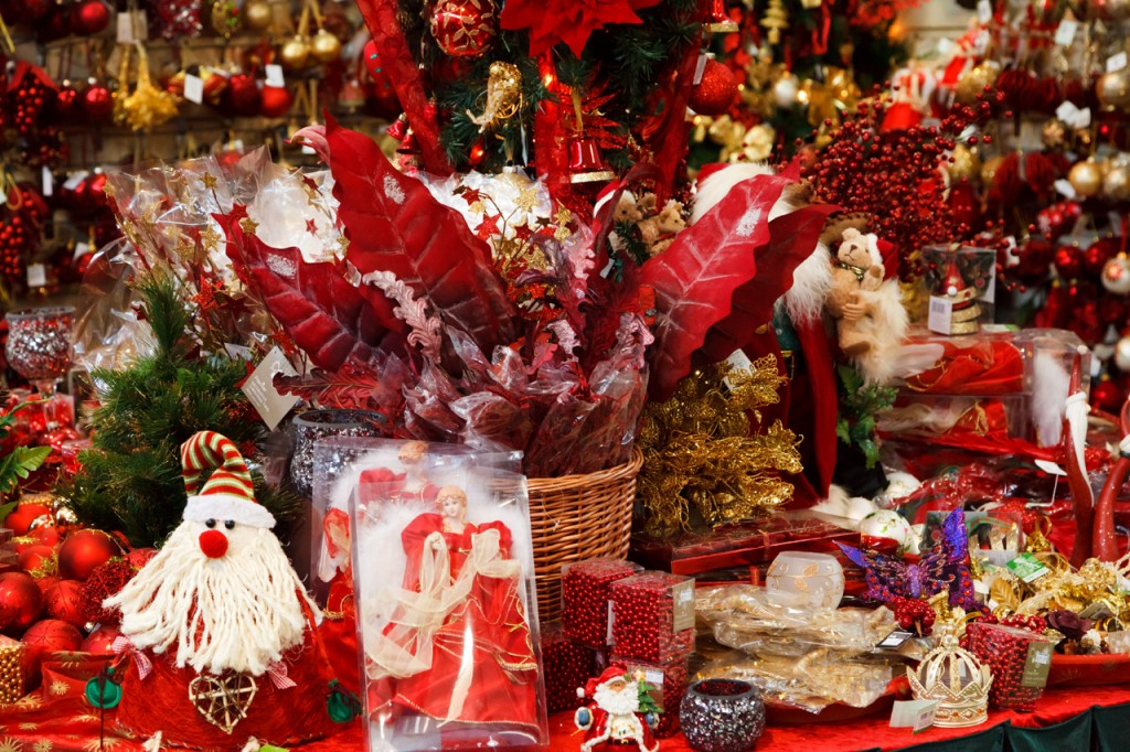 Danskere køber julegave online