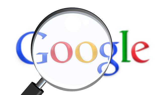 Live blog karrusel fra Google