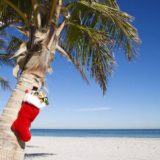 Hold jul i Thailand