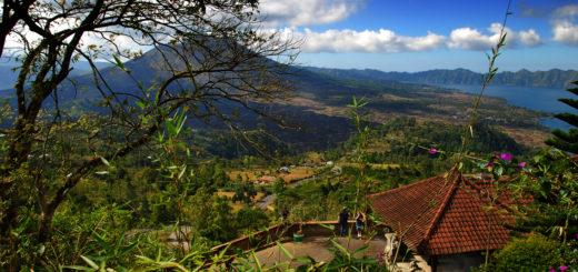 Rejser til Bali for at holde min 27 fødselsdag