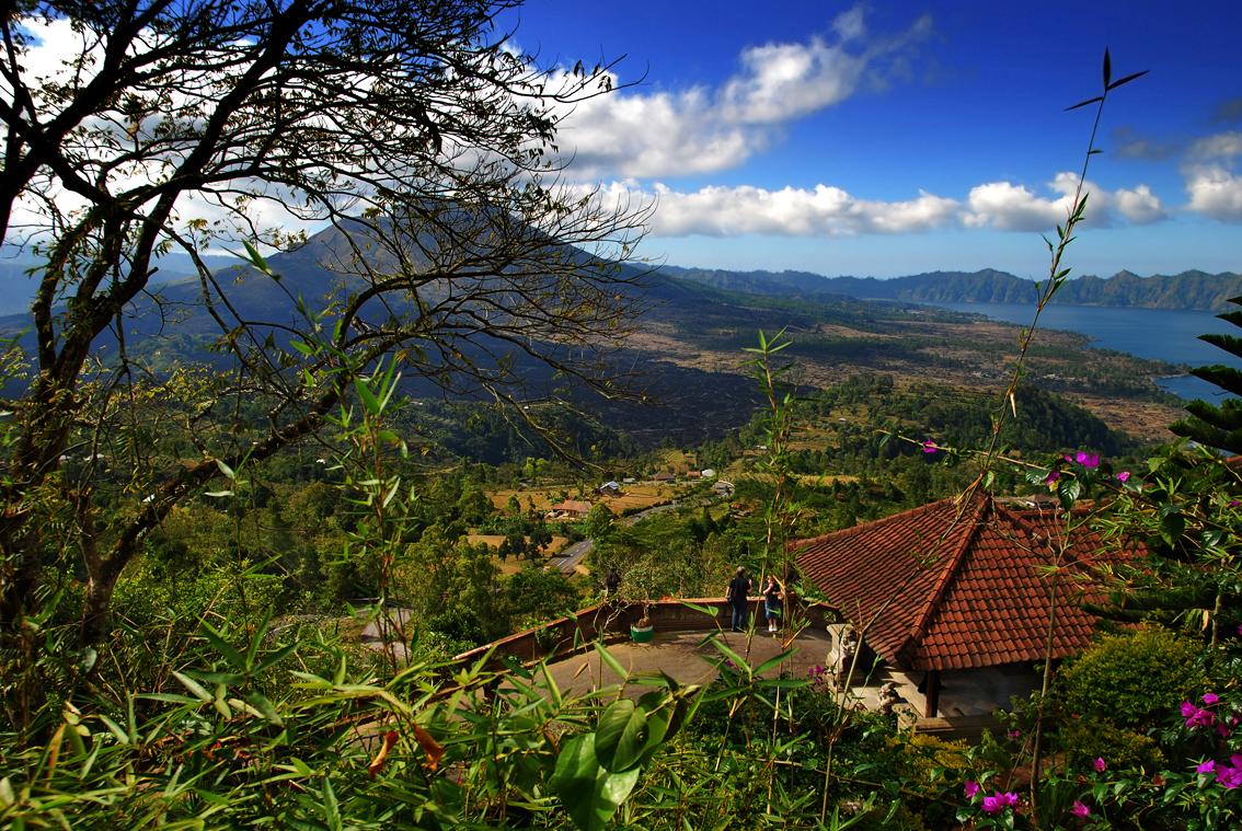 Rejser til Bali for at holde fødselsdag