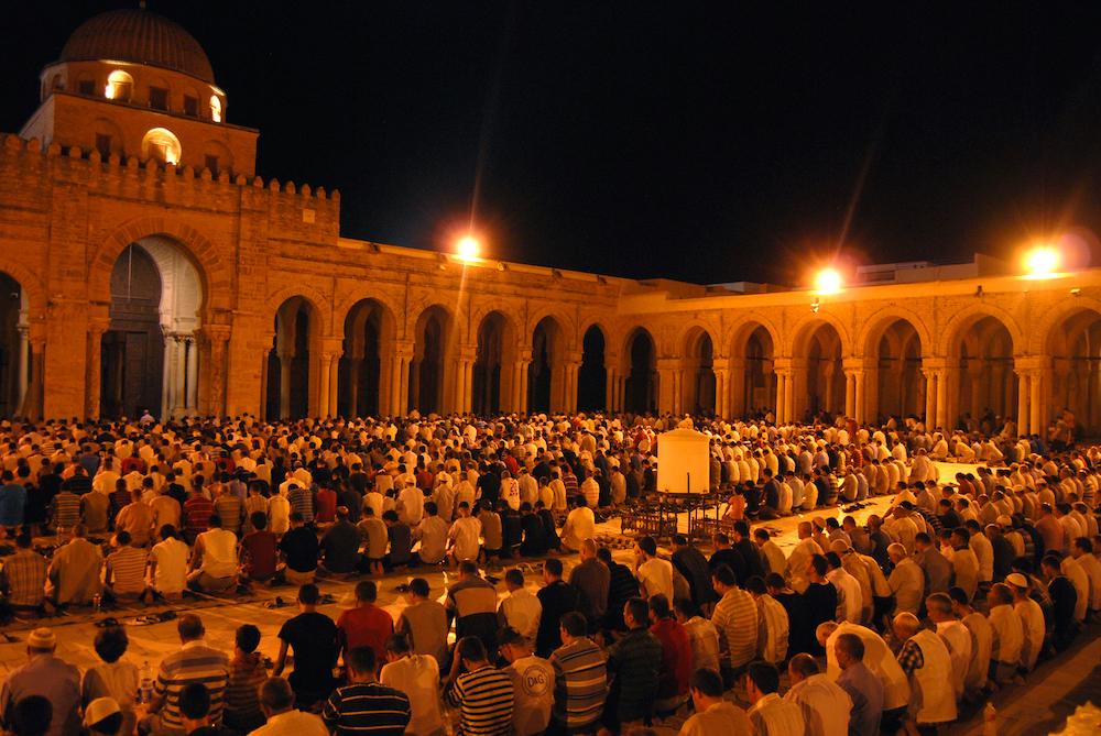 Ramadan måned 2018