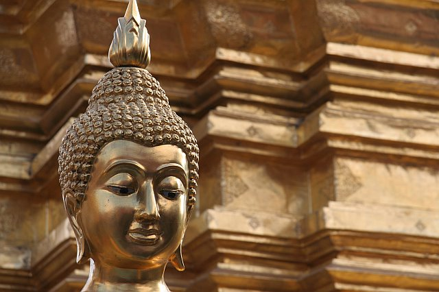 Dokumentar om buddhismen i Thailand