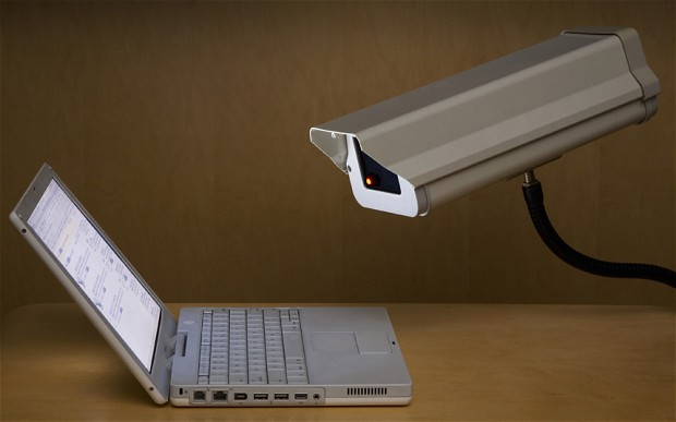 Privatliv på internettet er fortid!