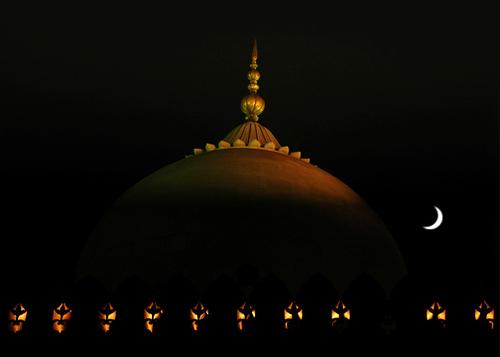 Eid 2015, slutning af Ramadan måned