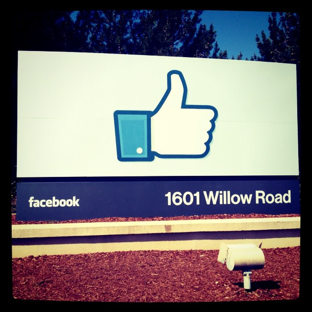 Facebook konkurrence giver flere likes