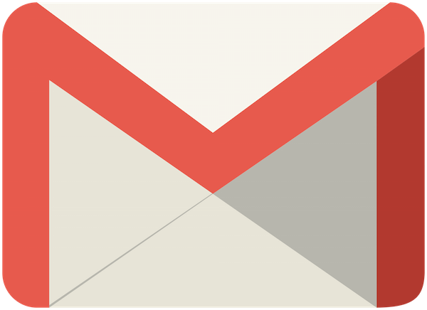 Nyhedsbrev med Gmail