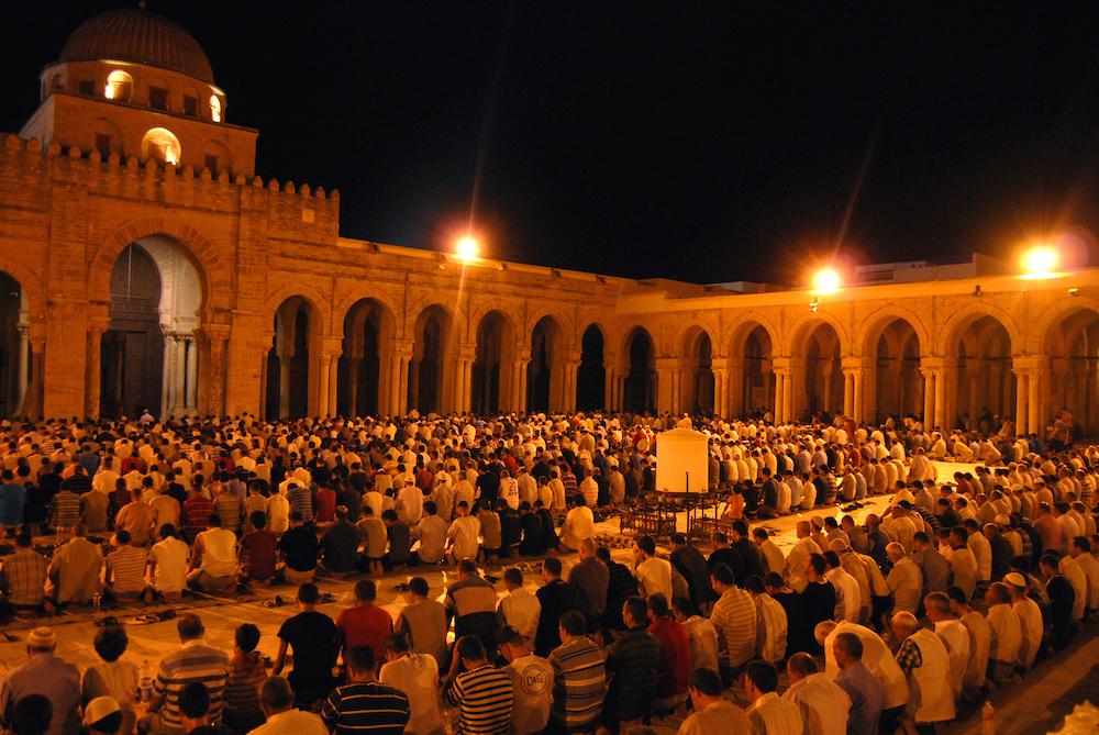 Hvornår starter Ramadan 2016?