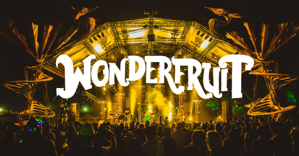 Read more about the article Wonderfruit festival Thailand