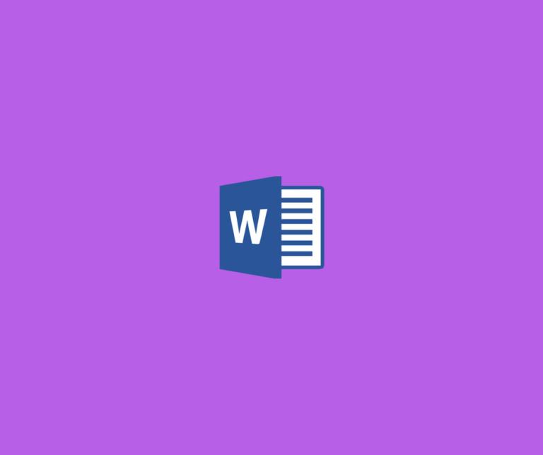 Hvordan tæller / finder man anslag i et word dokument?
